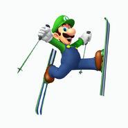 M&S2 Artwork Luigi