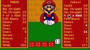 Mario's Game Gallery - Jacht