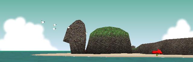 Playa Koopa Troopa
