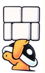 Block-Käfer