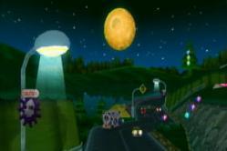 Circuito Luz de Luna