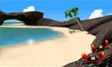 MK64 Screenshot Koopa-Strand