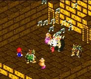 SMRPG Screenshot Wiegen-Leid