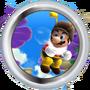 Mario's Fan