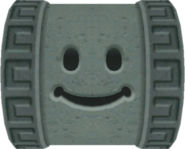 SMG2 Sprite Walzen-Wummp