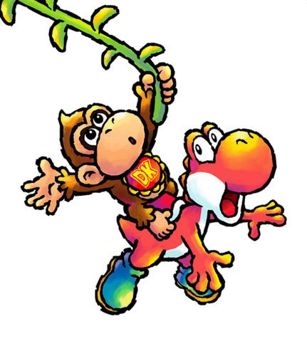 YIDS Artwork Baby Donkey Kong.png