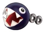 Chomp-Ball SM3DL