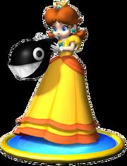 Daisy Art - Mario Party 5.png