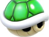 Koopa Shell