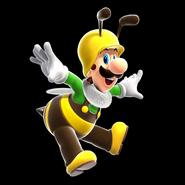 Luigi SMG