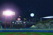 Mario Stadium Night Main