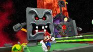 Super Mario Galaxy 2 Screenshot 21