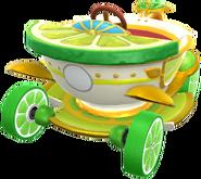 MKT Véloci-thé citron vert