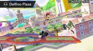 SSB4 Screenshot Piazza Delfino