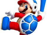 Boomerang Mario