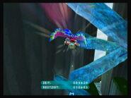 SMG2 Screenshot Sinkflug-Galaxie 4