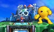 SSB4 3DS YellowDevil