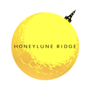 Moon Kingdom's Sticker