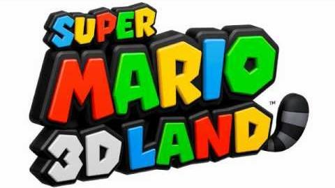 Super Mario 3D Land Music - Final Boss Extended