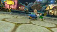 Animal Crossing - MK8 (hiver) 4