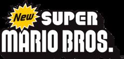 New Super Mario Bros./Galerie