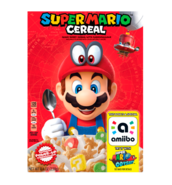 SuperMarioCereal
