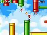 World 3-B (New Super Mario Bros.)