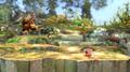 S V SSB4 (Wii U)