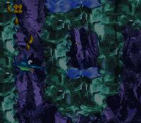 DKC2 Screenshot Eisiger Abgrund.png