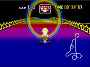 Rainbow Road MK64-2