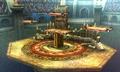 Smash Bros 3DS Escenario 4