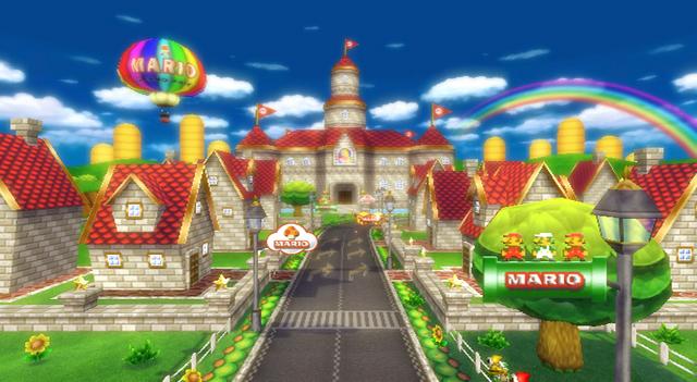 Circuito de Mario