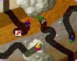 Buried Treasure Icon MP1