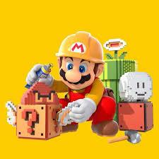 Day 1 (Super Mario Maker)