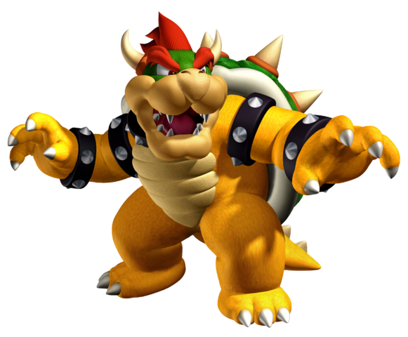 Bowser (New Super Mario Bros.)