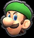 MKT Icône Luigi (peintre)