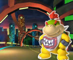 MKT Sprite 3DS Koopa-Großstadtfieber R
