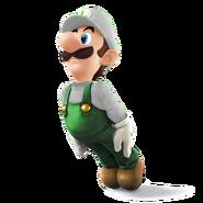SSB4 Sprite Luigi 5