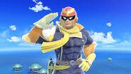Kapitan Falcon