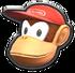 MKT Sprite Diddy Kong
