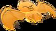 MKT Sprite Gold-Flappflapp
