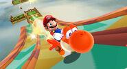 Super Mario Galaxy 2 Screenshot 5