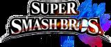 160px-Logo EN - Super Smash Bros. Wii U
