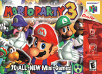 Mario Party 3 - North American boxart.png