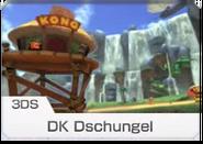 DK Dschungel Icon