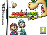 Mario & Luigi : Voyage au centre de Bowser