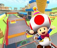 MKT Sprite 3DS Toads Piste RT