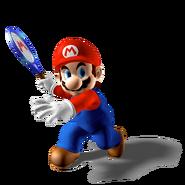 MPT Artwork Mario
