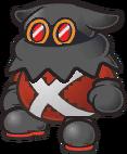 PM2 Sprite Elite-Soldat