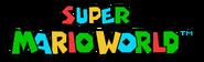 SuperMarioWorld Logo